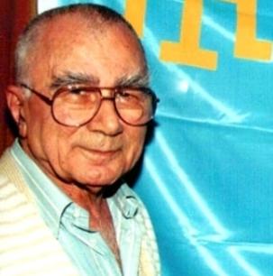Крымскотатарский писатель Дженгиз Дагджи скончался в Лондоне
