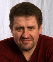 политолог Бондаренко