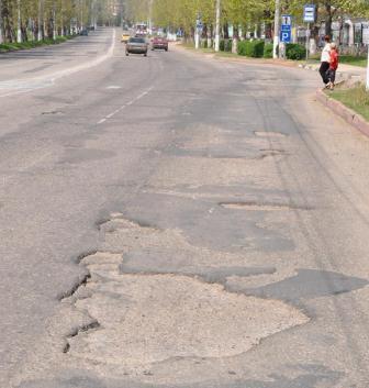 керченские дороги