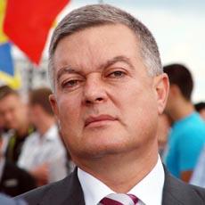 вице-губернатор Севастополя