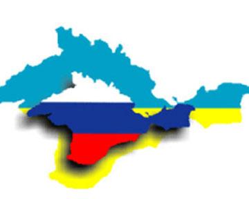 Крым отделение от Украины