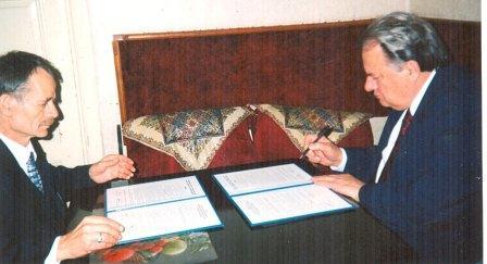 Удовенко и Джемилев
