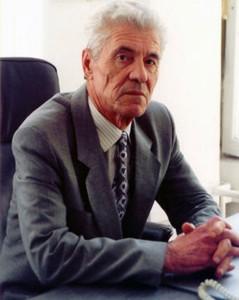 Виктор Брюханов