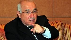 Джемиль Чичек