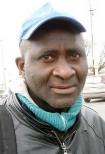 Майкл, не найдя в Крыму работы, стал бродягой. Фото: Дмитрия Метелкина