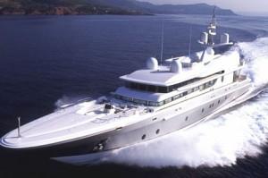 яхта березовского