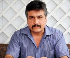 Григорий Тараненко