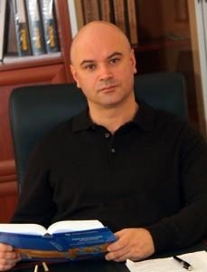 Сергей Илаш