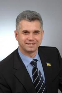 Экс-депутат Юрий Бут