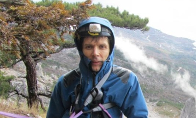 альпинист 3