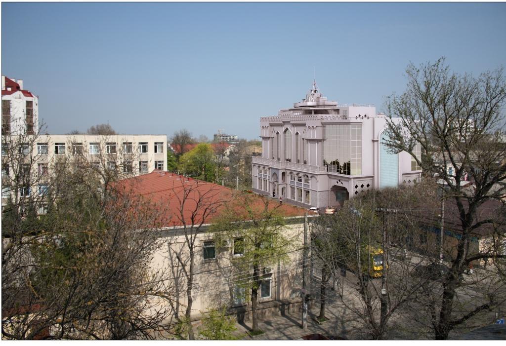 Крымскотатарский культурный центр