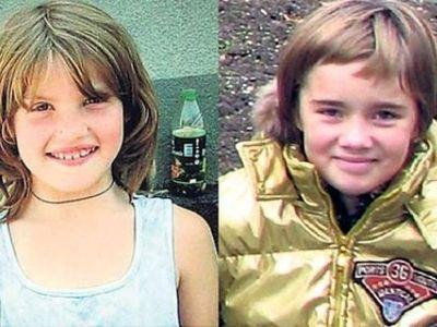 Убийство девочек в Севастополе