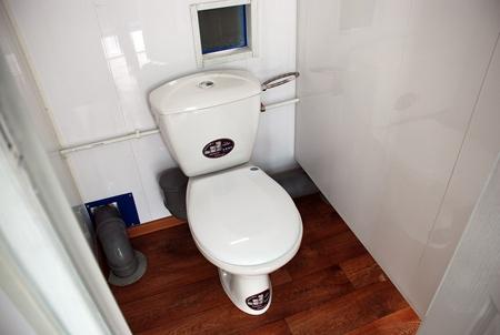 туалет в евпатории    2