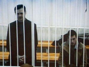 Отец и сын Павличенко в суде
