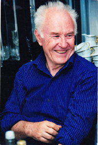 Хамраев Али
