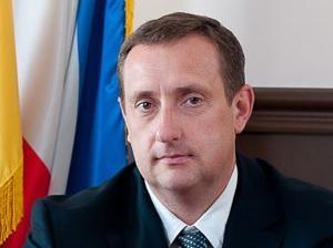 Мэр Судака