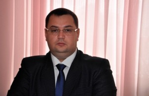 Нариман Хаялиев