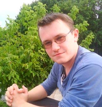 Алексей Головкин