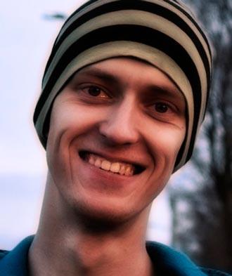 Дмитрий Нардов