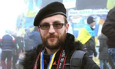 Марьян Гаврилив до избиения