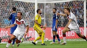 goal germany argentina