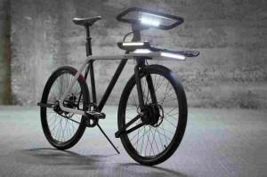 велосипед Денни