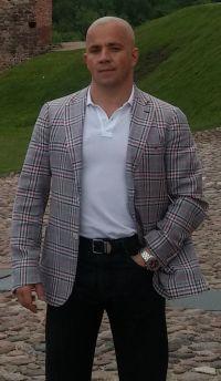 Павел Крымов, интернет