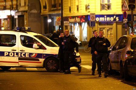 теракты в париже 13.11.2015